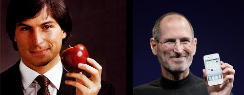 Steve Jobs, the Internet Shall Miss You