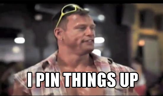 Pinterests, a Concept Facebook Users Already Do