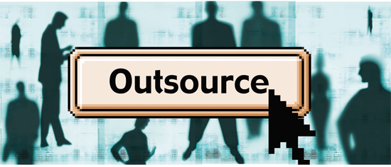 Negatives of Outsourcing: Interviews, Firing, and No Sleep