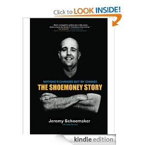 [Book Review] Shoemoney's Book is a Joke