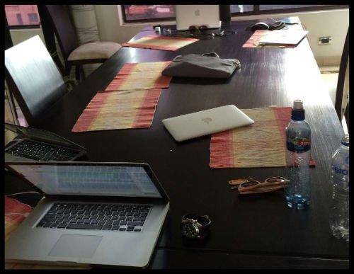 productive-desk