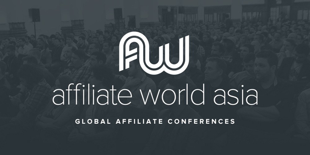 Affiliate World Conference, 1st Conference to Disrupt the Affiliate Community