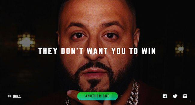 Social Content King, DJ Khaled is Major Keys to Your Marketing
